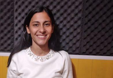 """CINTIA CHAVEZ: """"ME COMPROMETO A TERMINAR CON LA GRIETA QUE DIVIDE A LOS TOSQUENSES DESDE HACE MUCHOS AÑOS"""""""