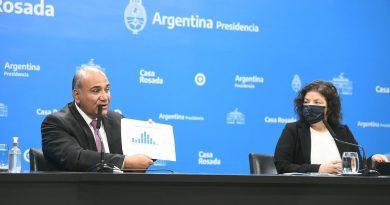 COVID-19 NUEVAS MEDIDAS: SE AMPLÍAN LAS ACTIVIDADES HABILITADAS EN ARGENTINA