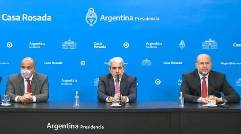 LLEGARAN 575 EFECTIVOS FEDERALES A SANTA FE EN LOS PRÓXIMOS 15 DÍAS