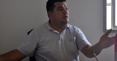FABIO VILLA SIN PROYECTOS DE CAMPAÑA, APUNTA A LA DIFAMACIÓN COMO ESTRATEGIA ELECTORAL